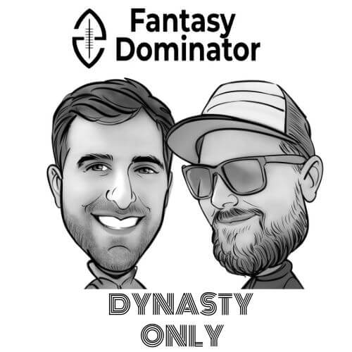 Dynasty only - Folge 10 - Rookie WR Draft 2020