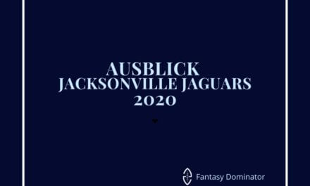 #firstimpression 2020 JACKSONVILLE JAGUARS