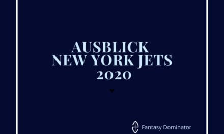 #firstimpression 2020 NEW YORK JETS