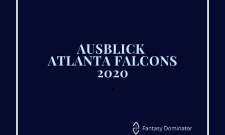 #firstimpression 2020 ATLANTA FALCONS
